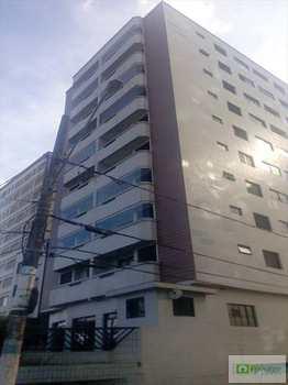 Apartamento, código 1017700 em Praia Grande, bairro Guilhermina
