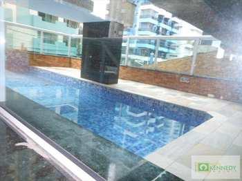 Apartamento, código 1017200 em Praia Grande, bairro Canto do Forte