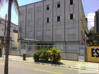 Apartamento, código 1015700 em Praia Grande, bairro Canto do Forte