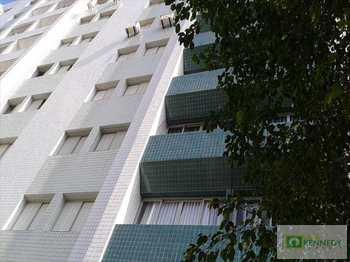 Apartamento, código 1014700 em Praia Grande, bairro Guilhermina