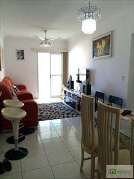 Apartamento, código 1013900 em Praia Grande, bairro Guilhermina