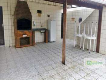 Apartamento, código 1013500 em Praia Grande, bairro Aviação
