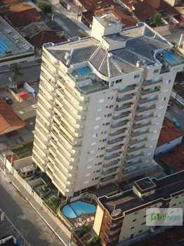 Apartamento, código 1013200 em Praia Grande, bairro Tupi