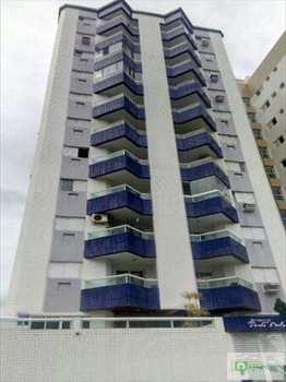 Apartamento, código 1011000 em Praia Grande, bairro Guilhermina