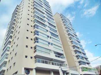 Apartamento, código 1011200 em Praia Grande, bairro Canto do Forte