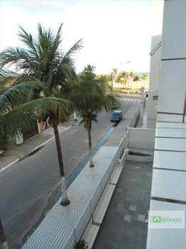 Kitnet, código 1010200 em Praia Grande, bairro Mirim