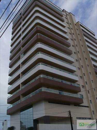Apartamento, código 1009300 em Praia Grande, bairro Guilhermina