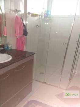 Apartamento, código 1005300 em Praia Grande, bairro Tupi