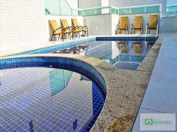 Apartamento, código 1004100 em Praia Grande, bairro Canto do Forte