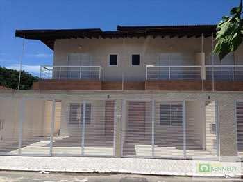 Casa, código 1017300 em Praia Grande, bairro Canto do Forte