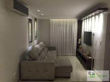 Apartamento, código 1003200 em Praia Grande, bairro Aviação