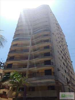 Apartamento, código 1002900 em Praia Grande, bairro Aviação