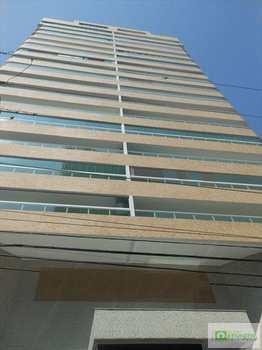 Apartamento, código 1000700 em Praia Grande, bairro Guilhermina