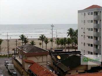 Apartamento, código 995200 em Praia Grande, bairro Aviação