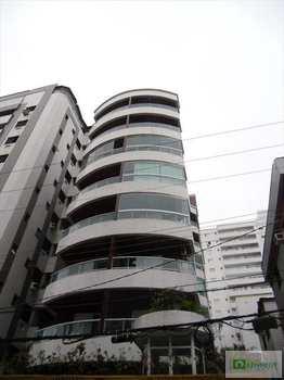 Apartamento, código 995000 em Praia Grande, bairro Guilhermina