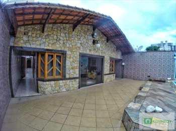 Casa, código 994200 em Praia Grande, bairro Aviação