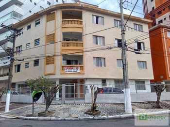 Apartamento, código 992700 em Praia Grande, bairro Guilhermina