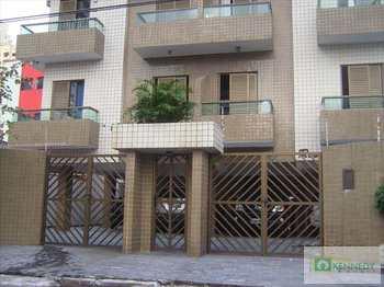 Apartamento, código 992300 em Praia Grande, bairro Tupi