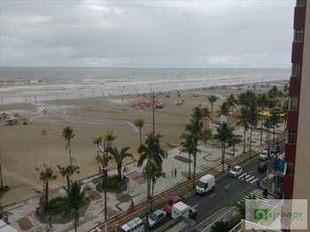 Apartamento, código 991000 em Praia Grande, bairro Guilhermina
