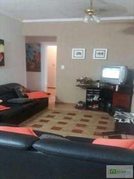 Apartamento, código 990900 em Praia Grande, bairro Guilhermina