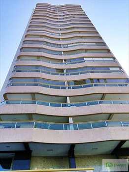 Apartamento, código 990200 em Praia Grande, bairro Aviação