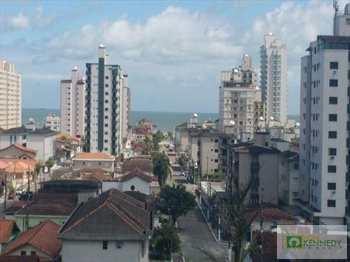Apartamento, código 988800 em Praia Grande, bairro Guilhermina