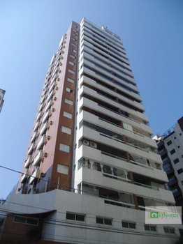 Apartamento, código 987600 em Praia Grande, bairro Guilhermina