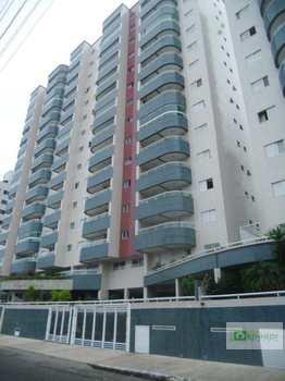 Apartamento, código 987000 em Praia Grande, bairro Ocian