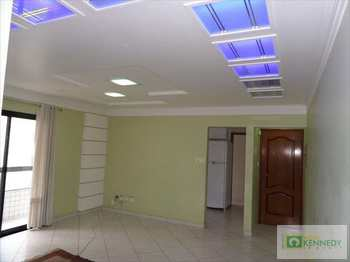 Apartamento, código 984900 em Praia Grande, bairro Canto do Forte