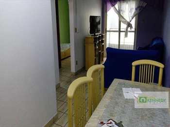 Apartamento, código 982000 em Praia Grande, bairro Guilhermina