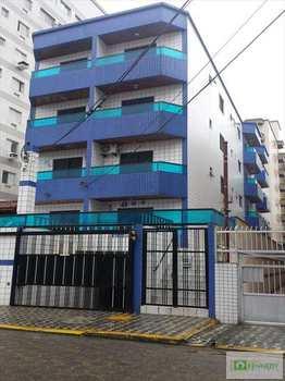 Apartamento, código 993400 em Praia Grande, bairro Guilhermina