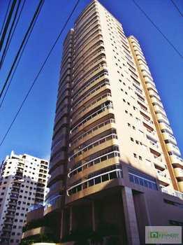 Apartamento, código 980200 em Praia Grande, bairro Aviação