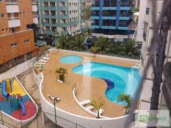 Apartamento, código 979300 em Praia Grande, bairro Canto do Forte