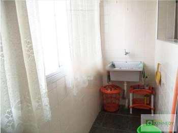 Apartamento, código 979400 em Praia Grande, bairro Aviação