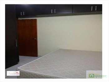 Apartamento, código 979100 em Praia Grande, bairro Ocian