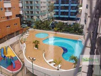 Apartamento, código 978600 em Praia Grande, bairro Canto do Forte