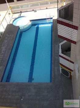 Apartamento, código 978300 em Praia Grande, bairro Mirim
