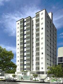 Apartamento, código 976400 em Praia Grande, bairro Aviação