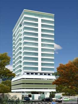 Apartamento, código 976200 em Praia Grande, bairro Canto do Forte