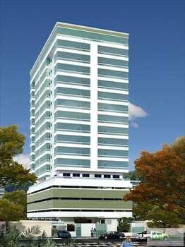 Apartamento, código 976300 em Praia Grande, bairro Canto do Forte