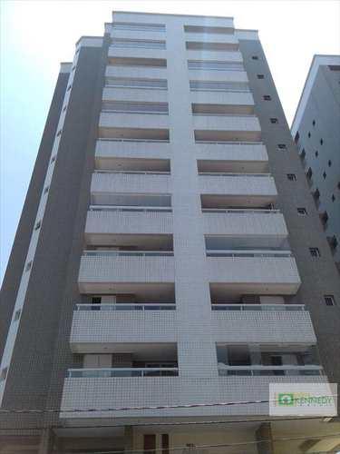 Apartamento, código 975200 em Praia Grande, bairro Mirim