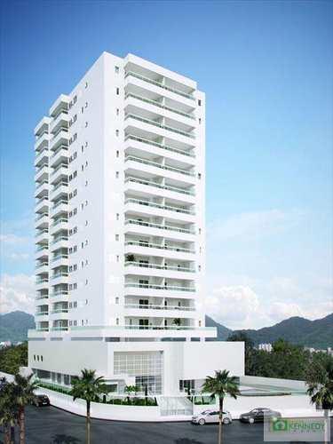 Apartamento, código 968700 em Praia Grande, bairro Flórida