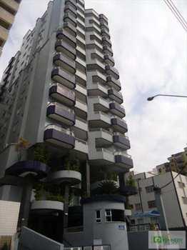 Apartamento, código 962500 em Praia Grande, bairro Guilhermina