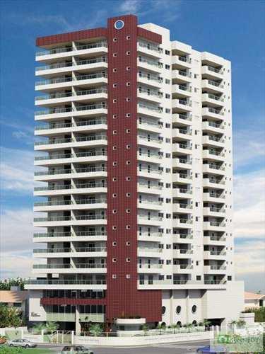 Apartamento, código 961000 em Praia Grande, bairro Aviação