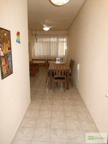 Apartamento, código 959300 em Praia Grande, bairro Caiçara