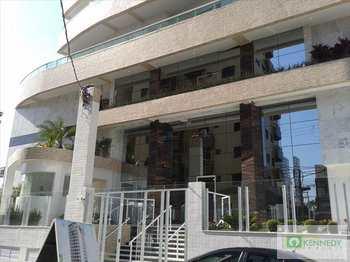 Apartamento, código 959500 em Praia Grande, bairro Aviação