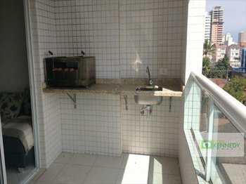 Apartamento, código 955400 em Praia Grande, bairro Aviação
