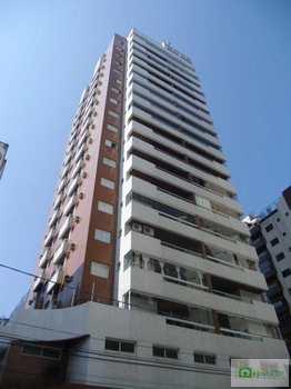 Apartamento, código 952300 em Praia Grande, bairro Guilhermina