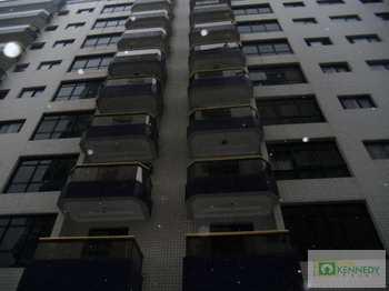 Apartamento, código 951700 em Praia Grande, bairro Guilhermina