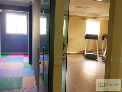 Apartamento, código 949400 em Praia Grande, bairro Aviação